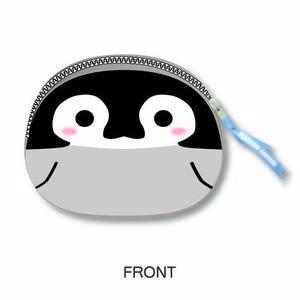 ペンギンポーチ